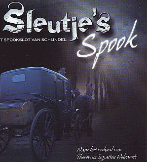 Sleutjes spook 1