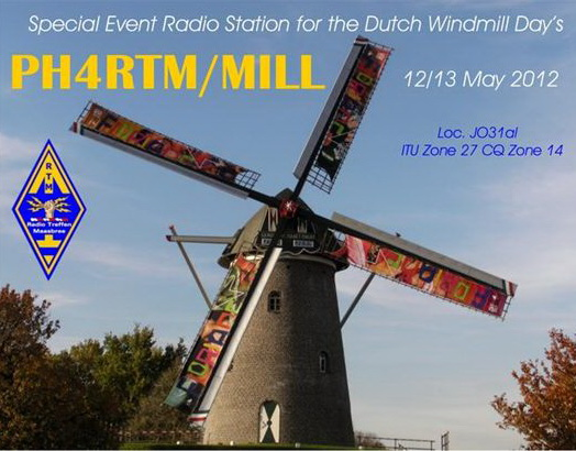 Dutch Windmill Days