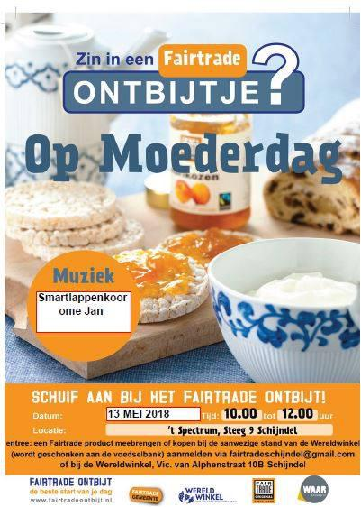 Moederdagontbijtfairtrade2018